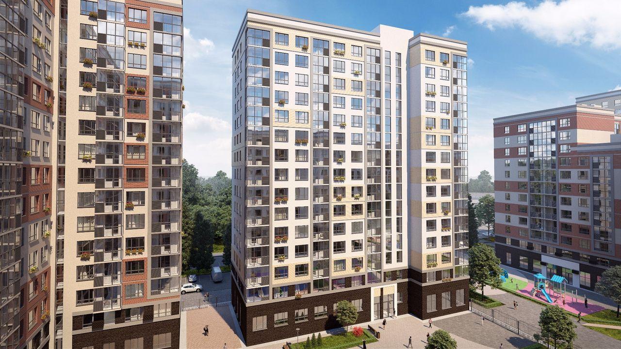В Новой Москве ввели в эксплуатацию шесть корпусов нового жилого района