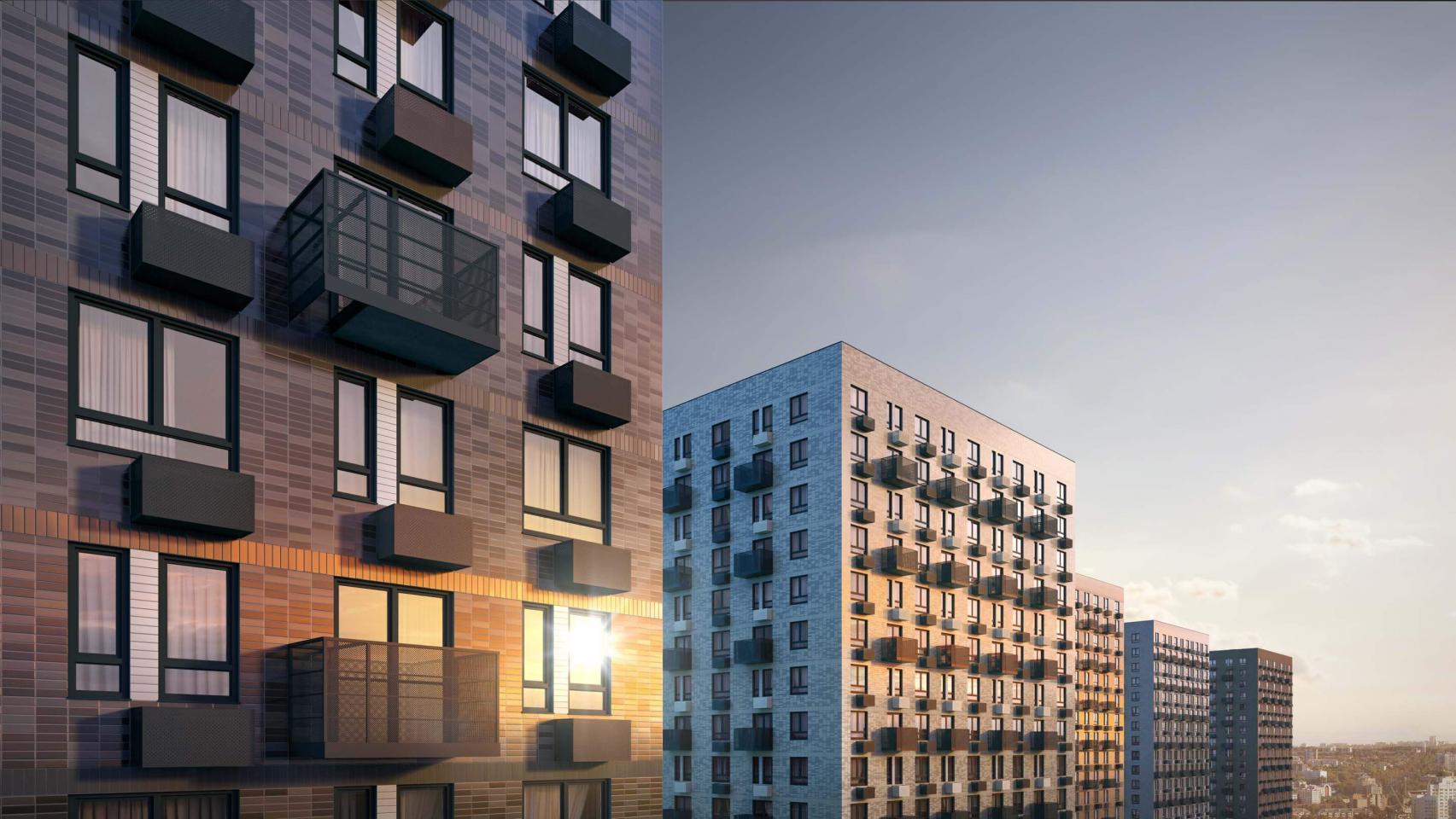 Новый пул квартир жилого района «Саларьево парк» поступил впродажу