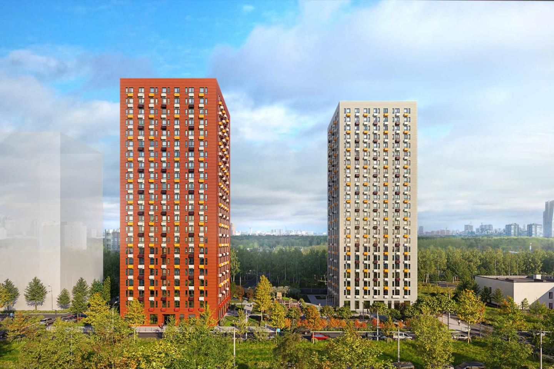 ВТекстильщиках построят четыре многоэтажных дома