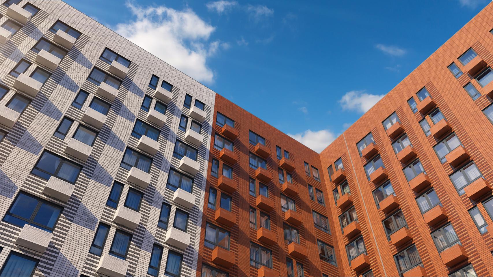 Новый пул квартир жилого района «Ильинские луга» поступил впродажу