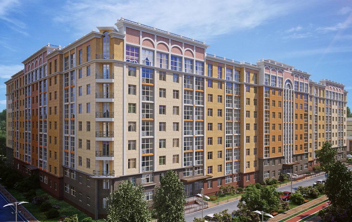 В Новой Москве ввели в эксплуатацию жилой дом на 137 квартир